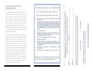 Workshop-Policies and Handbook2
