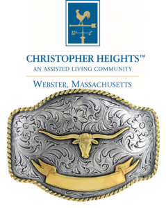 Christopher Heights Bronze Sponsor