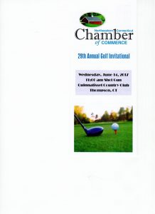 29th Annual Golf Invitational @ Quinnatisset Country Club | Thompson | Connecticut | United States