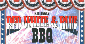 RED WHITE & BLUE BBQ @ Owen Bell Park | Killingly | Connecticut | United States