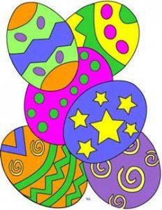 Easter Egg Social @ Putnam Elementary School    Putnam   Connecticut   United States