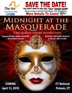 Midnight at the Masquerade @ CT National Golf Club   Lunenburg   Massachusetts   United States