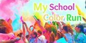 Thompson Middle School Spring Color Fest 2018 @ Thompson | Connecticut | United States