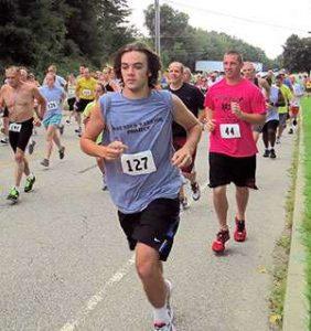 DKH Walk & Race for NECT Cancer Fund @ Black Dog Bar & Grille | Putnam | Connecticut | United States