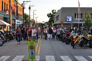 Killingly Bike Night 2018 @ Main Street, Danielson | Killingly | Connecticut | United States