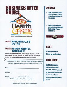 Long Pond Hearth & Home Business After Hours @ Long Pond Hearth & Home